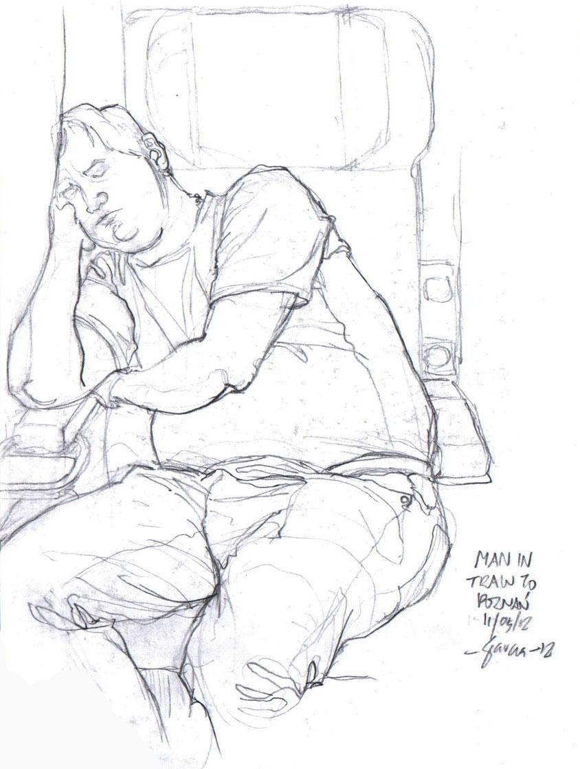 Daniel Garcia (2012) - Fat Man