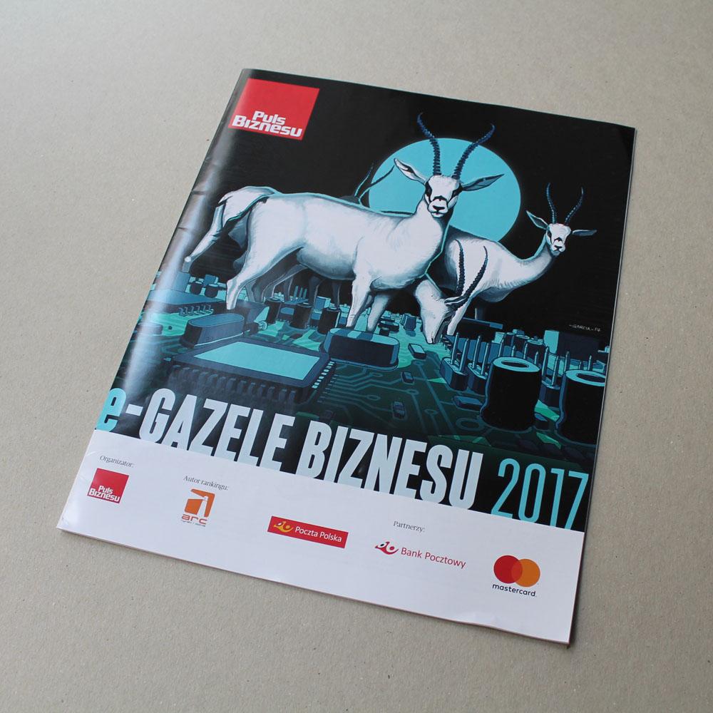 Daniel Garcia Art Illustration Puls Biznesu E Gazele 03